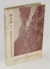 Man and resources in the middle Rio Grande Valley