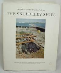 image of The Skuldelev Ships