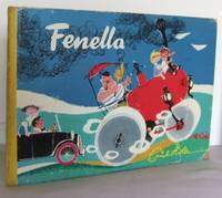 Fenella : the adventures of a red Steam-Roller