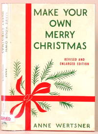 MAKE YOUR OWN MERRY CHRISTMAS