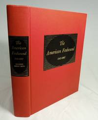 The American foxhound, 1747-1967