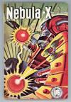 NEBULA X. By Vargo Statten [pseudonym]