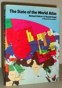 The State of the World Atlas - a Pluto Press Project