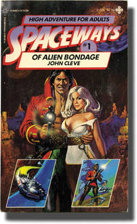 image of Spaceways: Volumes 1-4 (First Edition, four volumes)