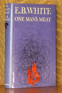 image of ONE MAN'S MEAT