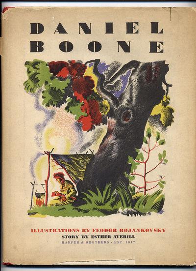 New York: Harper & Brothers, 1945. Hardcover. Near Fine/Very Good. First American edition. Quarto. I...