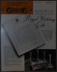 The Royal Observer Corps Gazette February 1948 Vol 2 No 4