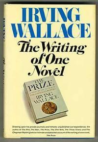 New York: Simon & Schuster, 1968. Hardcover. Fine/Near Fine. First edition. Fine in a near fine dust...
