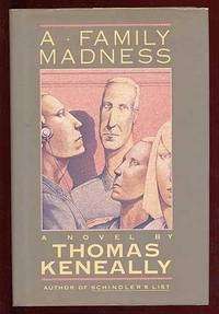 New York: Simon and Schuster, 1986. Hardcover. Fine/Fine. First edition. Remainder mark bottom edge,...