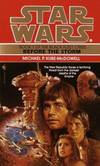 image of Star Wars: Black Fleet Trilogy 1- Before the Storm