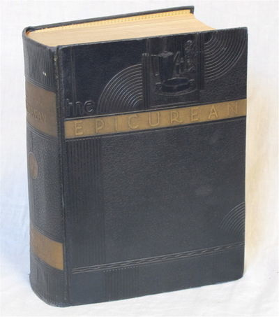 Chicago: Hotel Monthly Press, 1920. Thick quarto, 1183 pages. Illustrated. Later printing of the 189...