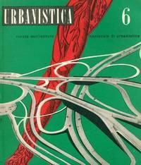 image of Urbanistica. Rivista dell'Istituto Nazionale di Urbanistica. Year XVIII, No. 1 (July/August 1949) through No. 59/60 (October 1972)
