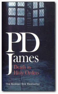 Death In Holy Orders
