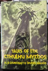 Tales of the Cthulhu Mythos: Golden Anniversary Anthology by H.P. Lovecraft and divers hands - 1990