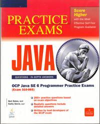 OCP Java SE 6 Programmer Practiceexams