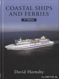 Coastal Ships and Ferries - 2nd edition