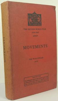 The Second World War 1939-1945 Army Movements
