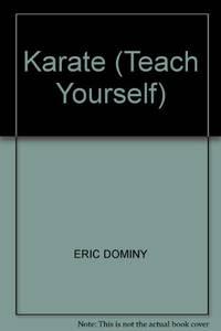 image of Karate (Teach Yourself)