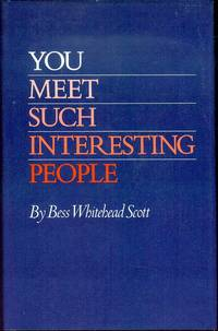 image of You Meet Such Interesting People