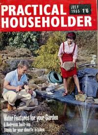 image of Practical Householder : July 1965
