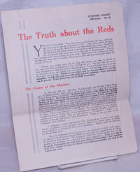 image of The Truth About the Reds