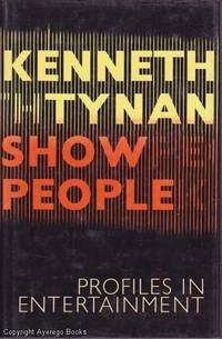 image of Show People: Profiles in Entertainment