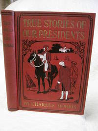 The stories of our Presidents for young people