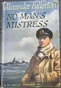 image of NO MAN'S MISTRESS