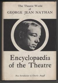 Encyclopaedia of the Theatre