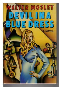 image of DEVIL IN A BLUE DRESS.
