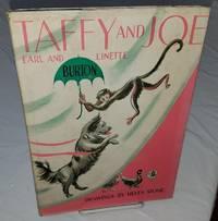TAFFY AND JOE