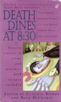 Death Dines at 8:30