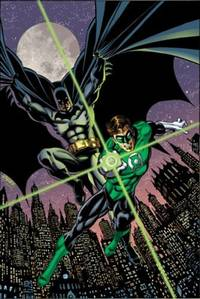 The Brave and the Bold, Volume 1: Lords of Luck (Brave and the Bold (DC Comics))