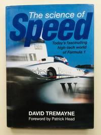 The Science of Speed: Hi-tech World of Formula 1 by David Tremayne - Hardcover - from Cherubz Books (SKU: R8-BPCC-5G7C)