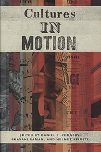 Cultures in Motion by  eds  and Helmut Reimitz - First Edition, First Printing - 2014 - from Blue Jacket Books and Biblio.com