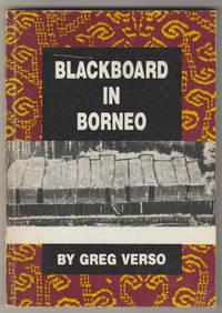 BLACKBOARD IN BORNEO