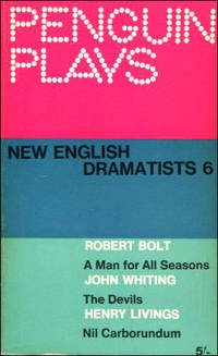 a review of robert bolts a man for all seasons The a man for all seasons community note includes will review the submission and either provide critical analysis of a man for all seasons by robert bolt.