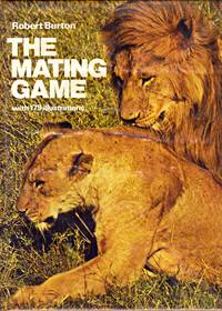 image of THE MATING GAME