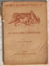 GALERIE DU CAPITOLE AVEC 64 ILLUSTRATIONS