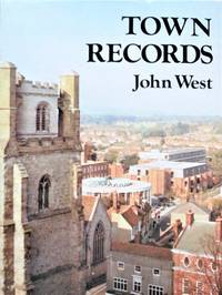 image of Town Records