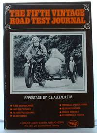 image of The Fifth Vintage Road Test Journal