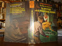 Alfred Hitchcock and the Three Investigators: The Mystery of the Whispering Mummy