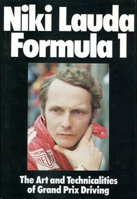 image of Formula 1 : The Art and Technicalities of Grand Prix Driving