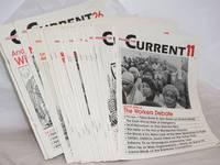 Against the Current [19 issues of the magazine]