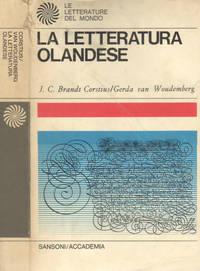 La letteratura olandese
