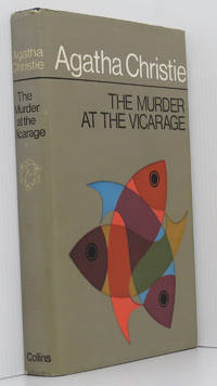 image of The Murder at the Vicarage