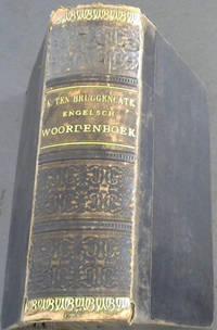 image of Engelsch Woordenboek : Eerste Deel: Engelsch-Nederlandsch