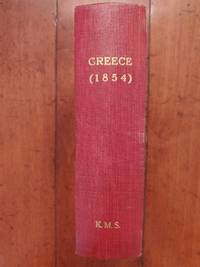 image of A Handbook for Travellers in  Greece