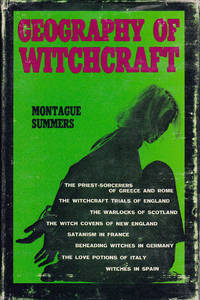 The Geography of Witchcraft