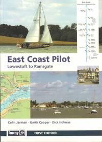 East Coast Pilot.  Lowestoft to Ramsgate